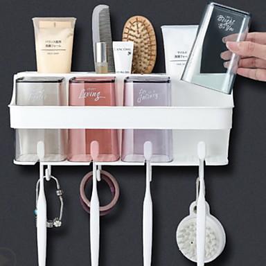 Verktøy Kreativ Moderne Moderne PVC 1pc Tannbørste og tilbehør