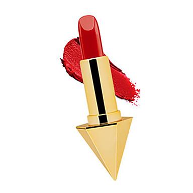 1 pcs # Hverdagssminke Bære / Lett å bære / Dame Glans Bærbar / Fuktighetsgivende / Fritid / hverdag Enkel / Bærbar Sminke kosmetisk Pleieutstyr