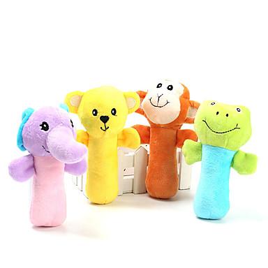 Βελούδινη κούκλα Παιδιά 6 inch Διασκέδαση Χειρός Youth Παιδικά Γιούνισεξ Παιχνίδια Δώρο