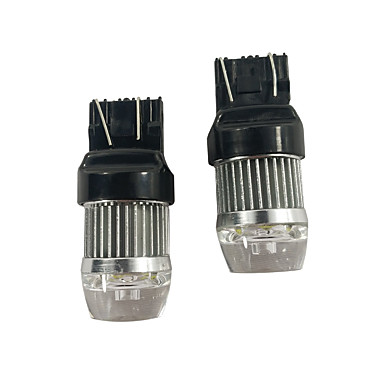 otolampara κατάλληλο για 2018 ford f250 φώτα στάθμευσης οδήγησε βολβοί υψηλής ποιότητας 30w 7443 7444 7444na λαμπτήρες οδήγησε