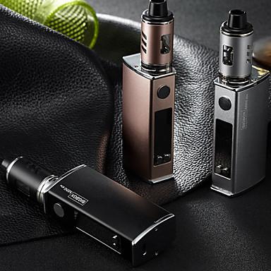 80w vape mekanisk mod-boks elektronisk sigarett 2200 mah billig høy kvalitet start vape kit elektronisk sigarett