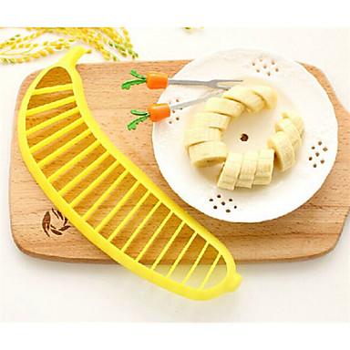 Πλαστική ύλη Εργαλεία Τραπεζαρία και Κουζίνα DIY Εργαλεία Πολλαπλών Λειτουργιών Δημιουργική Κουζίνα Gadget Εργαλεία κουζίνας Πολυλειτουργία για Φρούτα Για μαγειρικά σκεύη 1pc