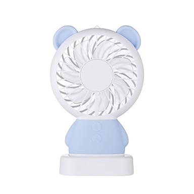 preiswerte Beat the HEAT-LOENDE Ventilator FAN Silikon Blau
