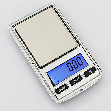 200g Φορητά Αυτόματο Off Πολυ-λειτουργικό Ψηφιακή κλίμακα κοσμήματος Ψηφιακή κλίμακα Mini Pocket Η ζωή στο σπίτι Εξωτερικά ταξίδια