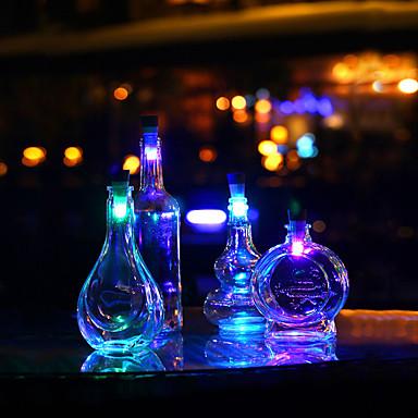 1pc LED Night Light Usb Kreativ <=36 V