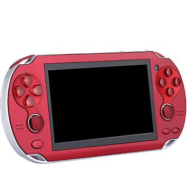 preiswerte Tragbare Audio/Video player-SONY MP3 / MP4 8 GB FM-Radio / Playlist unterstützt / Klang einstellbar