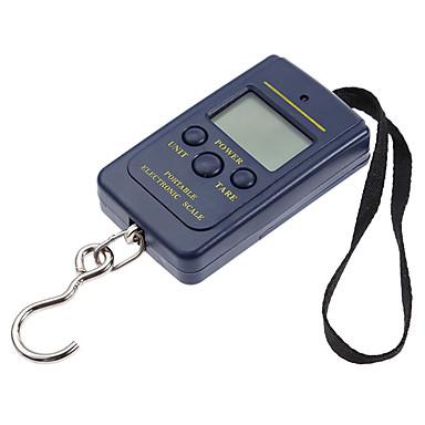 μικρής κλίμακας έξυπνη ηλεκτρονική φορητή ζυγαριά 40 κιλών