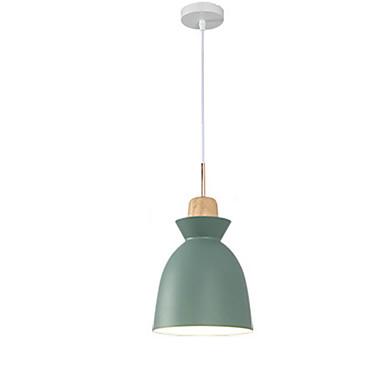 QINGMING® Φανάρι / Mini Κρεμαστά Φωτιστικά Χωνευτό φωτιστικό οροφής Γαλβανισμένο Μέταλλο Mini Style 110-120 V / 220-240 V