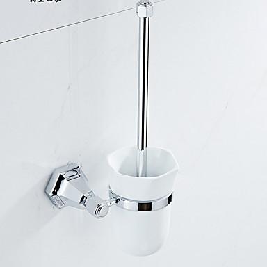 Βάση πιγκάλ Δημιουργικό Σύγχρονο Ανοξείδωτο Ατσάλι 1pc - Μπάνιο Επιτοίχιες