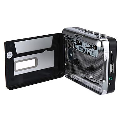 tape og omformer mp3 rated power 5w lett å betjene og behendig i utseende