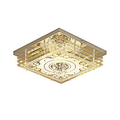 Ceiling Light Fixture Simpel Square