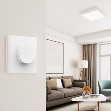 yelight ylkg07yl smart bluetooth dimmer διακόπτης τοίχου διακόπτης τηλεχειρισμού ac220v (προϊόν οικοσυστήματος xiaomi)