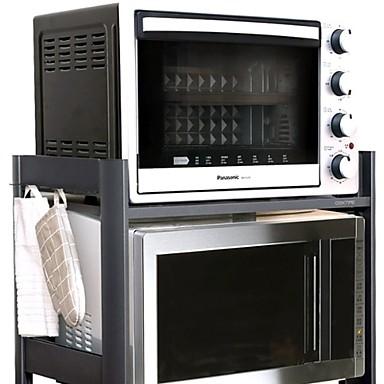 preiswerte Netze & Halter-Gute Qualität mit Edelstahl Schrankzubehör Für den täglichen Einsatz Küche Lager 1 pcs