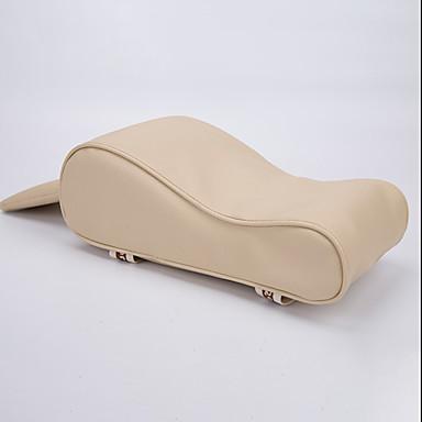 levne Koberečky do auta-auto centrální loketní opěrka box výšková podložka polštář pu kožená zábradlí čalounění univerzální použití