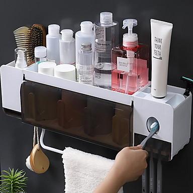 Εργαλεία Δημιουργικό / Πρωτότυπες Σύγχρονη Σύγχρονη Πλαστικά 2pcs - Εργαλεία Οδοντόβουρτσα & Αξεσουάρ