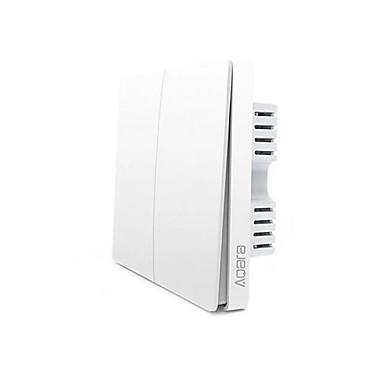 economico Xiaomi-smart switch smart wall aqara zigbee xiaomi