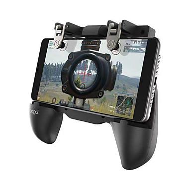 voordelige Smartphone gaming-accessoires-ipega pg-9117 gamepad ontwerp voor fps pubg mobiele telefoongreep grip l1rl trigger knop vuurknop voor iphone android ios