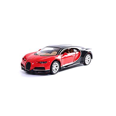 1:32 Παιχνίδια αυτοκίνητα Αυτοκίνητο Παιχνίδια αποσυμπίεσης Κράμα αλουμινίου-μαγνησίου Όλα