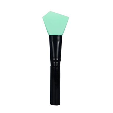 Profesjonell Makeup børster 1 Deler Myk Nytt Design comfy Silikon til Sminkebørste