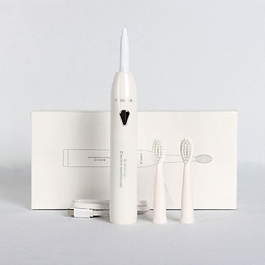 LITBest Ηλεκτρική οδοντόβουρτσα 8910 για Άνδρες και Γυναίκες / Καθημερινά Αδιάβροχη / Φορητά / Χαμηλού Θορύβου / Εργονομικός Σχεδιασμός