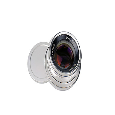 sony lente da câmera 7artisans35mmf1.2e-sforcamera