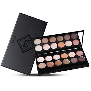 12 cores Sombra Cuidados Simples Sem Cheiros Feminino Melhor qualidade Jovem Normal Casual Segurança Maquiagem para o Dia A Dia Cosmético Dom