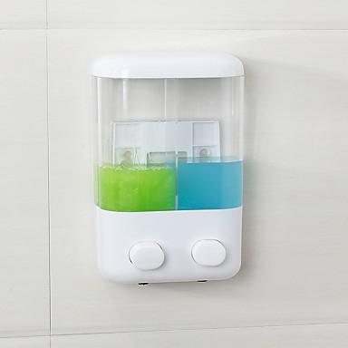Ντισπένσερ για σαπούνι Δημιουργικό Μοντέρνα Πλαστικά 1pc Επιτοίχιες