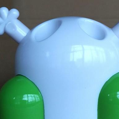 Tannbørstekopp Bedårende Moderne Moderne Glass verktøy Tannbørste og tilbehør