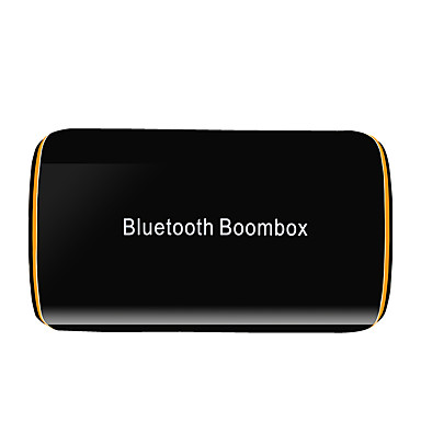 preiswerte Bluetooth-Gadgets-b2 bluetooth boombox empfänger bluetooth 4.1 3.5mm audio interface * 1 bluetooth empfangen aadapter