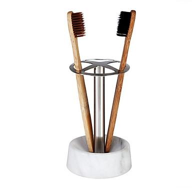 Εργαλεία Δημιουργικό / Πρωτότυπες Σύγχρονη Σύγχρονη Ανοξείδωτο Ατσάλι 2pcs Οδοντόβουρτσα & Αξεσουάρ