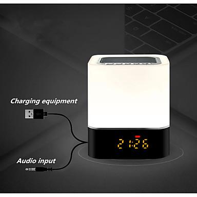 1pc LED νύχτα φως USB Δημιουργικό <=36 V