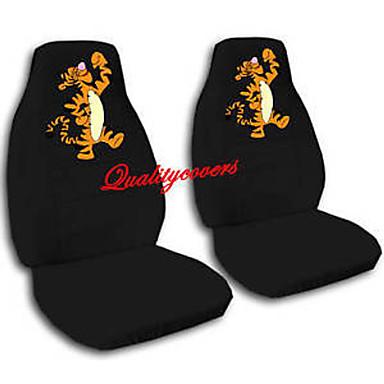 voordelige Auto-interieur accessoires-litbest autostoelhoezen stoelhoezen / cartoon / algemeen voor universeel alle jaren