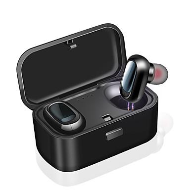 l1 ακουστικά bluetooth v5.0 tws ασύρματα ακουστικά 3d στερεοφωνικό ήχο αδιάβροχο ακουστικά ενσωματωμένο μικρόφωνο με θήκη φόρτισης