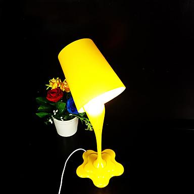 Moderne Moderne Nytt Design Skrivebordslampe Til Soverom / Leserom / Kontor Metall 220V