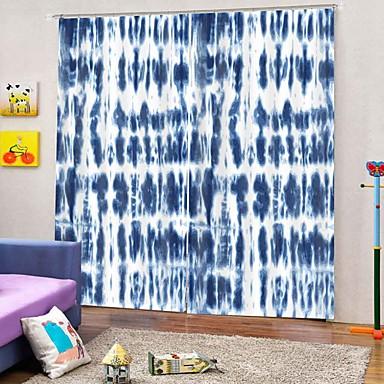 Moderno design simples cortina de material de alta precisão espessamento protetor solar cortina sala de estar irregular halo tingimento pano cortina