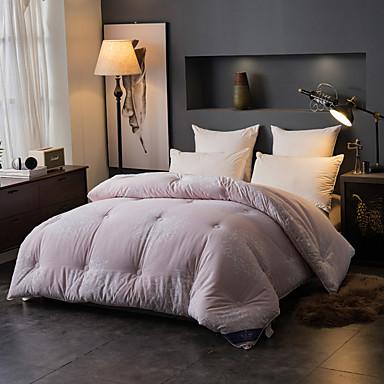 60 tributo cetim longo-grampo de algodão primavera e outono de algodão acolchoado quente de veludo pena primavera e outono colcha conjunto de cama