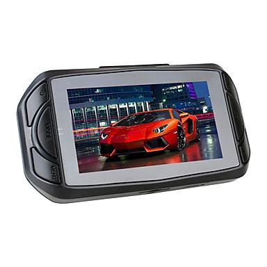 billige Bil Elektronikk-ziqiao r800 full hd bil dvr 170 grader vidvinkel 2,7 tommers lcd dash cam med wifi nattsyn g-sensor wifi bilkamera