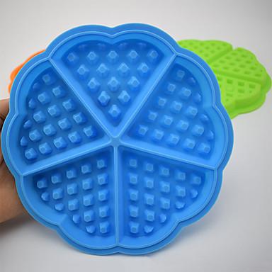 2 stk silikon gummi kjøkkenredskaper dessert dekoratører bakeware verktøy