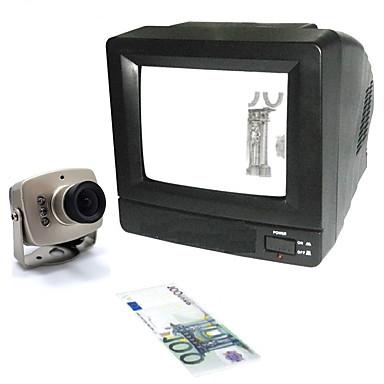 hot selling 5,7 b / w penger detektorer euro pengene detektorer gw205-8c