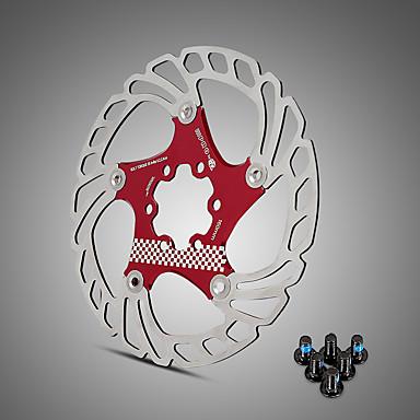 povoljno Dijelovi za bicikl-Kočnice diskova na biciklu Cestovni bicikl / Mountain Bike Visoke čvrstoće / Izdržljivost / Jednostavna primjena nehrđajući Crn / Red