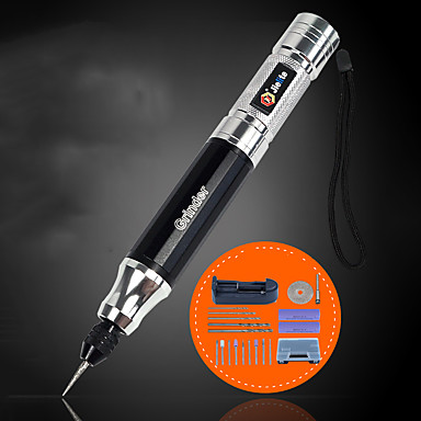 LITBest Elektrisk grinder Multifunktion / Håndholdt design Rock stansing / Vedboring / Polert metalloverflate