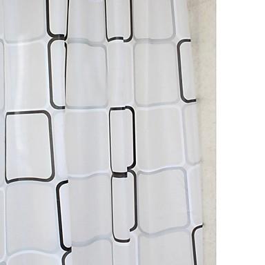 κουρτίνες ντους&αμπέραζ; αγκαλιάζει σύγχρονο νάιλον δημιουργικό