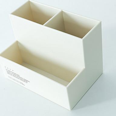Plásticos Clássico Casa Organização, 1pç Caixas Organizadoras
