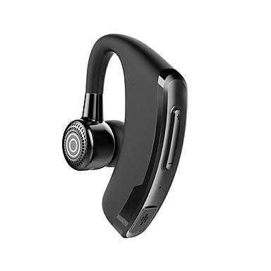 νέα v9 handsfree ασύρματα bluetooth ακουστικά ελέγχου θορύβου επιχειρησιακά ασύρματα ακουστικά bluetooth με μικρόφωνο για αθλητισμό οδηγού