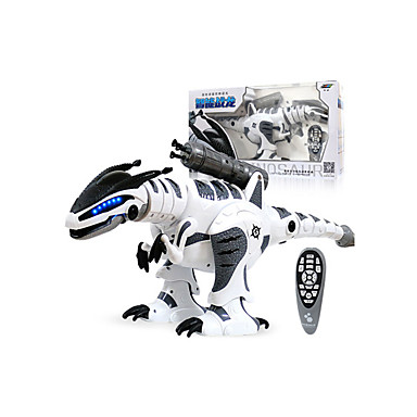 RC Robot Εγχώρια & Προσωπική Ρομπότ 2,4 G PP (Πολυπροπυλένιο) Τραγούδι Όχι