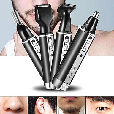 Ηλεκτρική ξυριστική μηχανή / Εγχειρίδιο Ξύρισμα / Shaving Sets & Kits Γενική Χρήση Περιστροφική Ξυριστική Μηχανή Υγρό και Ξηρό Ξύρισμα PP+ABS