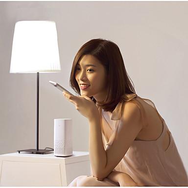aqara smart pære 9w e27 2700k-6500k 806lum smart tunable hvit fargelampe lampe lys arbeid med hjemmekit og for xiaomi hjemme app