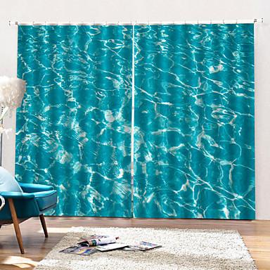 μπουτίκ 100% πολυεστερική κουρτίνα παράθυρο υψηλής ποιότητας πάχος αδιάβροχο mouldproof κουρτίνα ντους μαυρίσματος με γάντζο