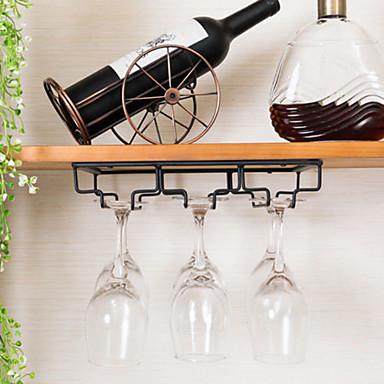 1pc rustfritt stål glass vin tilbehør klassisk vin tilbehør for barware
