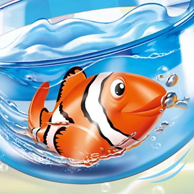 Ψάρεμα παιχνίδια Τοπίο Απίθανο Βιόλα Πλαστικό Περίβλημα Ti Κράμα Παιδικά Όλα Παιχνίδια Δώρο 1 pcs